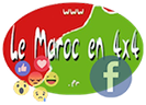 Le Maroc en 4X4 est sur FaceBook